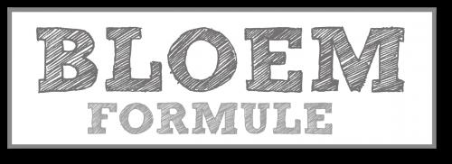 Bloemformule